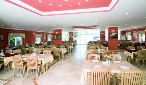 Фото отеля Sunmerry Hotel 4* (Санмерри Отель 4*)