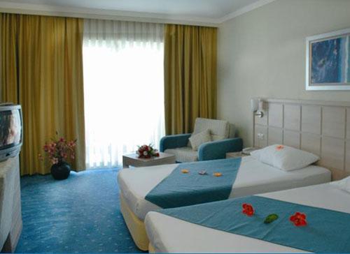 Фото отеля Sauce Hotel 5* (Саус Отель 5*)