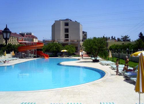 Фото отеля Magic Sun Hotel 4* (Мэджик Сан Отель 4*)