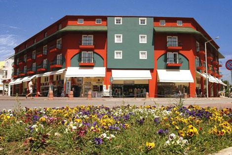 Фото отеля Asdem Park 4* (Асдем Парк 4*)