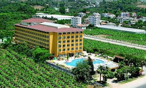 Фото отеля Sunshine Hotel 4* (Саншайн Отель 4*)