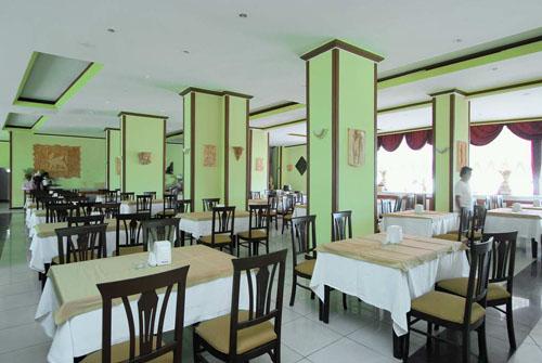 Фото отеля Akin Paradise Hotel 4* (Акин Парадиз Отель 4*)