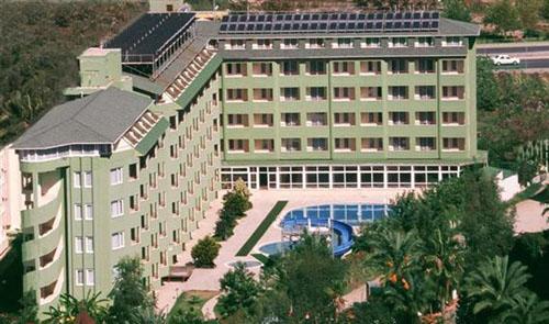 Фото отеля San Marin Hotel 4* (Сан Марин Отель 4*)