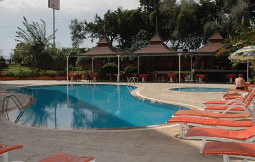 Фото отеля Klas Hotel 4* (Класс Отель 4*)