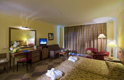 Фото отеля Kamelya K Club HV1 5* (Камелия К Клуб HV1 5*)