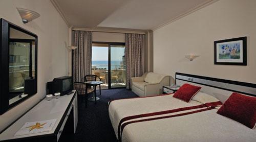 Фото отеля Bellis Deluxe Hotel 5* (Белис Делюкс Отель 5*)