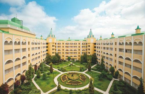 Фото отеля WOW Kremlin Palace 5* (WOW Кремлин Палас 5*)