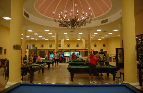 Фото отеля WOW Topkapi Palace 5* (WOW Топкапы Палас 5*)