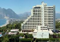 Фото отеля Ozkaymak Falez Hotel 5* (Озкаймак Фалез Отель 5*)