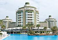 Фото отеля Delphin BE Grand Resort 5* (Дельфин Би Гранд Резорт 5*)