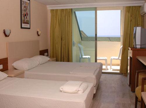 Фото отеля Bone Club SVS Hotel 4* (Боне Клаб СВС Отель 4*)