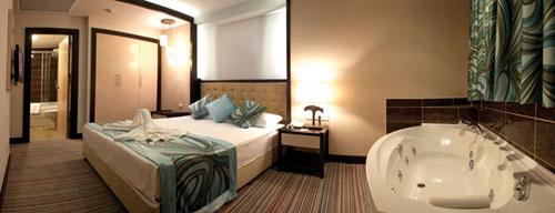 Фото отеля Orange County Resort Hotel Alanya 5* (Оранж Каунти Резорт Отель Алания 5*)