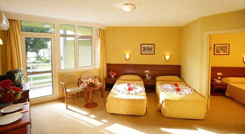Фото отеля Lonicera World Hotel 4* (Лонисера Ворлд Отель 4*)