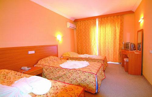 Фото отеля Grand Sunlife 4* (Гранд Санлайф 4*)