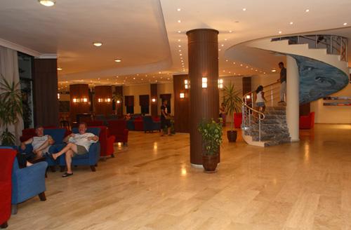 Фото отеля Blue Fish 4* (Блю Фиш 4*)