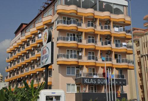 Фото отеля Klas Hotel Dom 4* (Класс Отель Дом 4*)