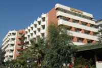 Фото отеля Club Hotel Mirabell 4* (Клаб Отель Мирабель 4*)