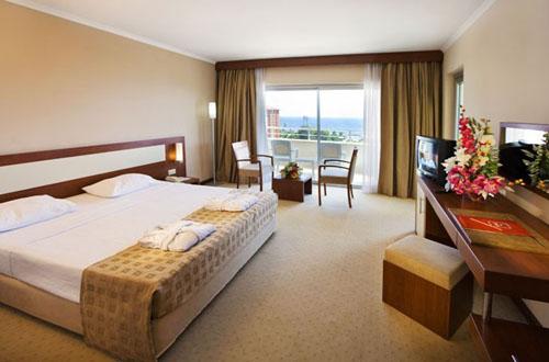 Фото отеля Timo Resort Hotel 5* (Тимо Резорт Отель 5*)