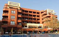 Фото отеля Alara Kum 5* (Алара Кум 5*)