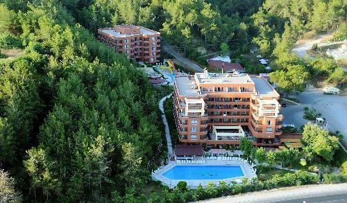 Смотрите еще турция отель амелия бич