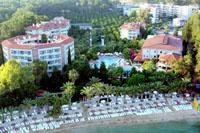 Фото отеля Alara Park Residence 5* (Алара Парк Резиденс 5*)