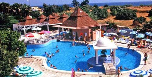Фото отеля Club Hotel Kosdere 4* (Клуб Отель Кешдере 4*)