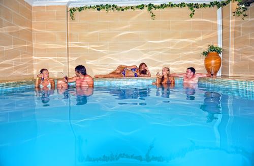 Фото отеля Caretta Relax Hotel 4* (Каретта Релакс Отель 4*)