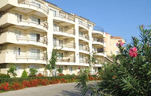 Фото отеля Goldcity Tourism Complex 5* (Голдсити Туризм Комплекс 5*)