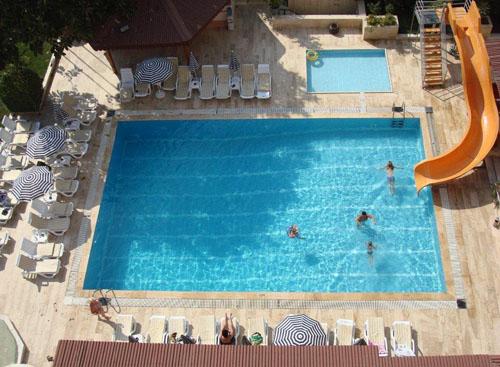 Фото отеля Bohemia Hotel 3* (Богемия Отель 3*)