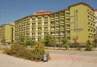 Фото отеля Sunstar Beach Hotel 4* (Санстар Бич Отель 4*)