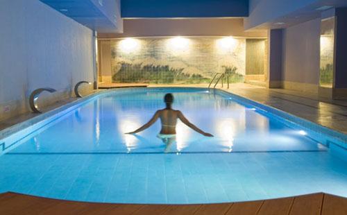 Фото отеля Grand Prestige Hotel & Spa 5* (Гранд Престиж Отель энд Спа 5*)