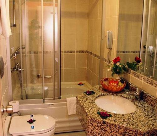 Фото отеля Z Hotels Side Town Hotel 4* (З Хотелс Сиде Таун Отель 4*)