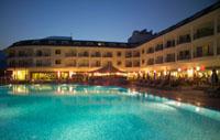 Фото отеля Zena Resort Hotel 5* (Зена Ресорт Отель 5*)