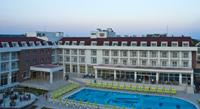 Фото отеля MG White Lilyum Hotel 5* (МГ Вайт Лилиум Отель 5*)
