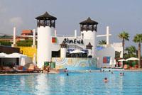 Фото отеля Simena Sun Club HV1 5* (Симена Сан Клаб HV1 5*)