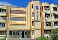 Фото пансионата «Голубой Факел» (Коблево, Украина)