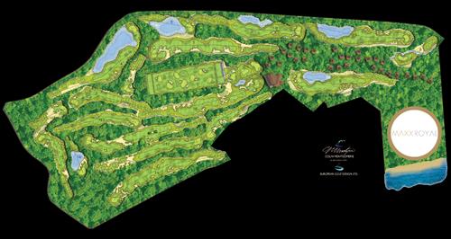 Фото отеля Maxx Royal Belek Golf & Spa 5* (Макс Роял Белек Гольф энд Спа 5*)