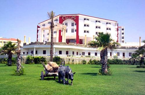 Фото отеля Cesars Resort Hotel 5* (Цезарь Резорт Отель 5*)