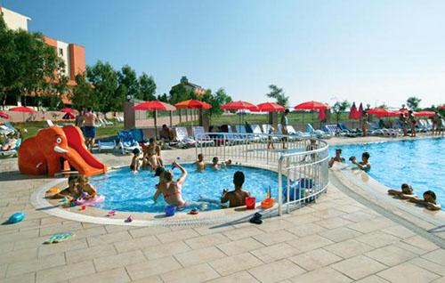 Фото отеля Seher Sun Beach 4* (Сехер Сан Бич 4*)