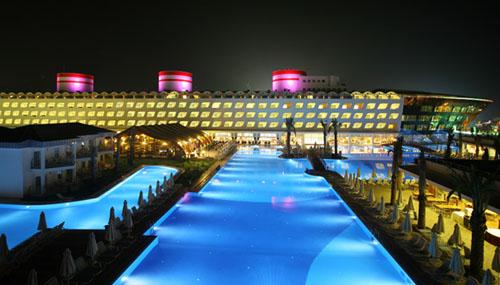 Отель queen elizabeth elite suite hotel spa 5 квин
