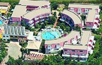 Фото отеля Club Mermaid Village 4* (Клуб Мермаид Вилладж 4*)