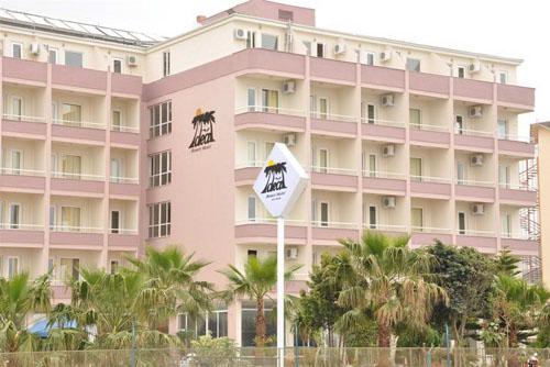 Фото отеля Royal Ideal Beach Hotel 4* (Роял Идеал Бич Отель 4*)