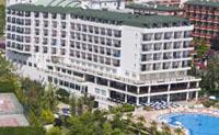 Фото отеля Porto Azzurro Delta 5* (Порто Азуро Дельта 5*)