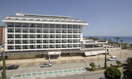 Фото отеля White Gold Hotel & Spa 5* (Вайт Голд Отель энд Спа 5*)