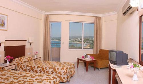 Фото отеля Mysea Hotels Incekum 4* (Майси Хотелс Инжекум 4*)