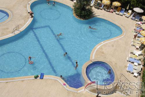 Фото отеля My Home Sky Hotel 4* (Май Хоум Скай Отель 4*)