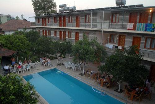 Фото отеля Hotel Ipsos 3* (Отель Ипсос 3*)