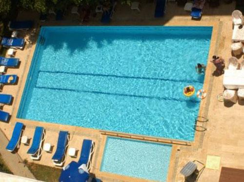 Фото отеля Dream Park Hotel 3* (Дрим Парк Отель 3*)