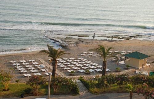 Фото отеля Emir Fosse Beach Hotel 3* (Эмир Фоссе Бич Отель 3*)