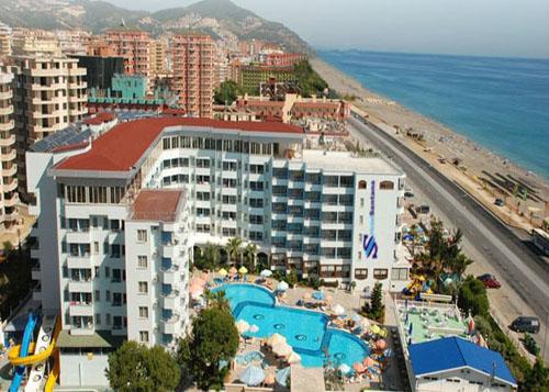 ���� ����� Grand Santana Hotel 4* (����� ������� ����� 4*)